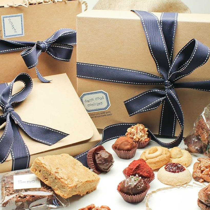 Show Them You Care Gift Box