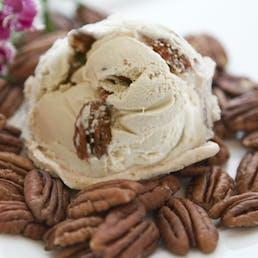Fall Ice Cream Sampler - 6 Pints