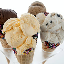 Choose Your Own Ice Cream -  6 Pints