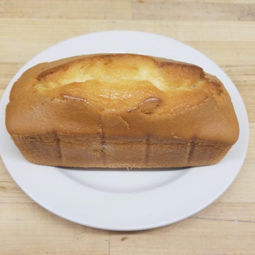 Maurice's Pound Cake - 3 Pack