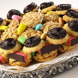 Italian Cookie Tray - 2 lbs