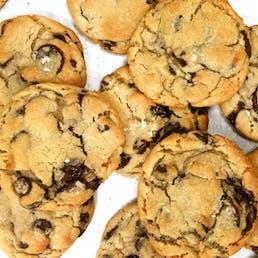 Mah-Ze-Dahr Cookie Collection - 18 Pack