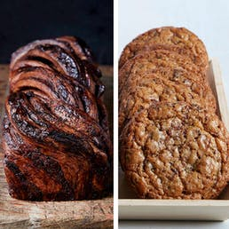 Breads Babka + Cookies Combo Pack