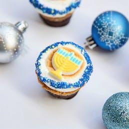 Hanukkah S'mores