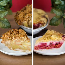 Choose Your Own Pies - 2 Pack