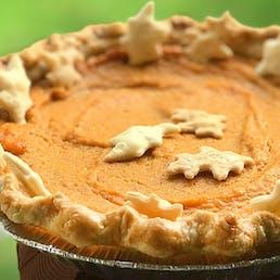 Old Fashoined Sweet Potato Pie