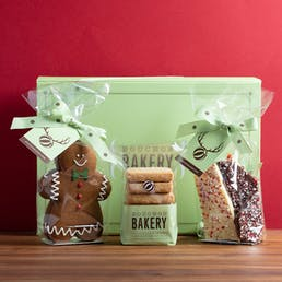 Bouchon Bakery Sweets-to-Share Collection, Christmas Edition