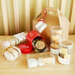 Best of Tomoko Sweets Box