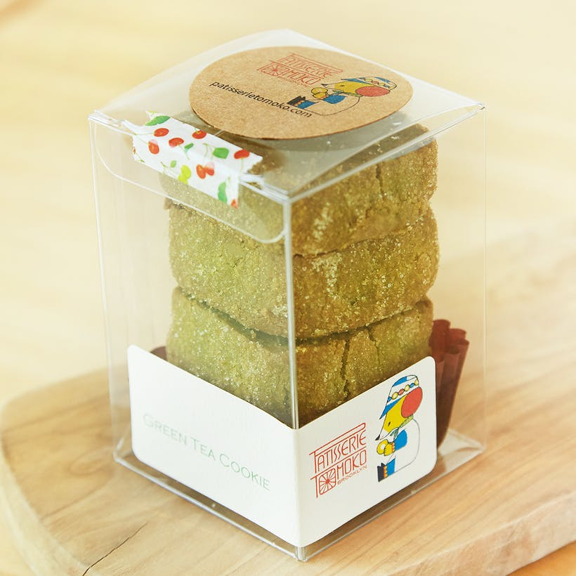 Tomoko Cookies Gift Assortment - 4 Pack