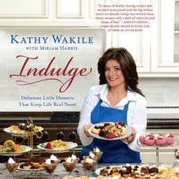 Indulge Mini Cannolis + Cookbook Gift Pack