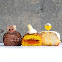 Deluxe Doughnut Collection