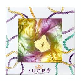 Sucré's King Cake