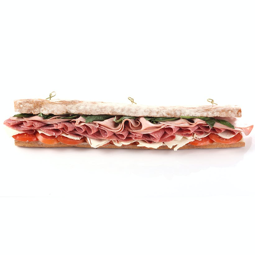 Giant Party Subs