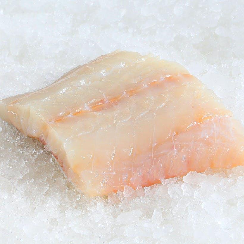 Fresh Atlantic Cod