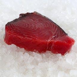"""""""Sushi-Grade"""" Yellowfin Tuna"""