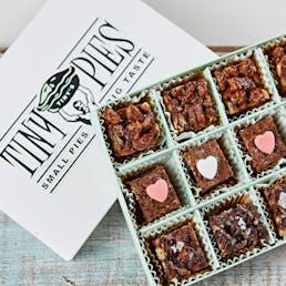Pecan Bites Valentines Day Gift Box