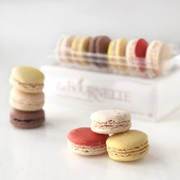 Choose Your Own Macarons - 24 Pack