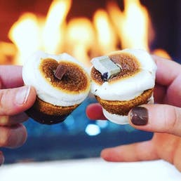 Big Game S'mores