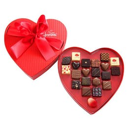 Heart Box Special - 21 Piece