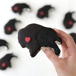 Tatanka Love Cookies