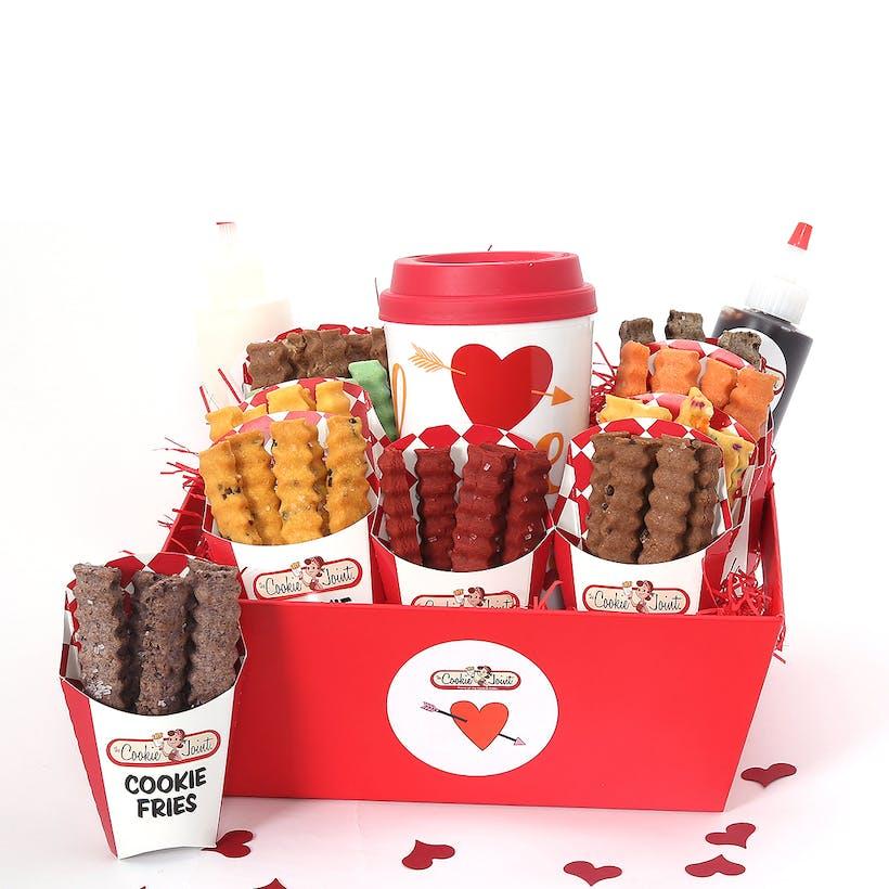Valentine's Day Mini - 8 Pack