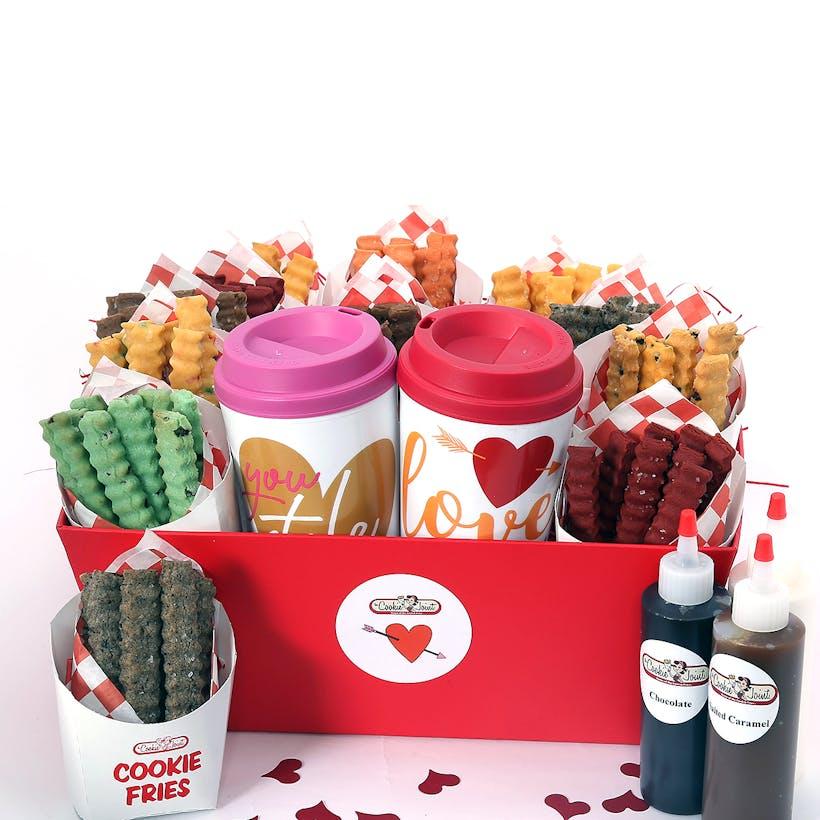 Valentine's Day - 12 Pack