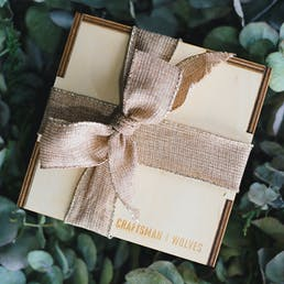 Valentine's Day Passionfruit Gift Box