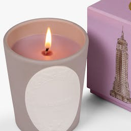 New York Scented Candle