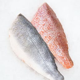 Choose Your Own Fresh Fish - 8 Pack