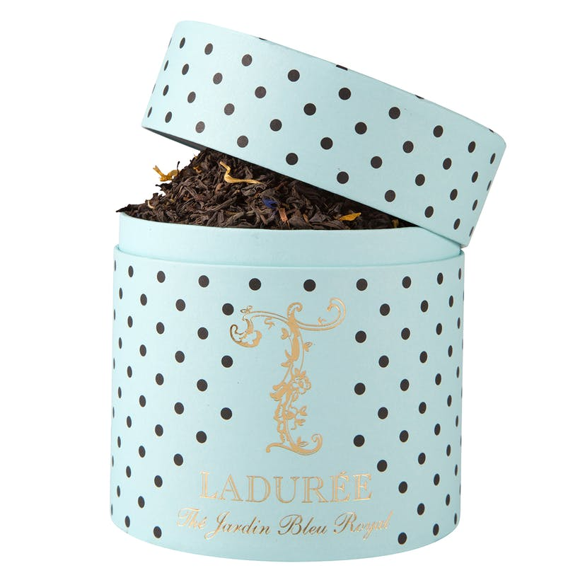 Jardin Bleu Royal Loose Tea