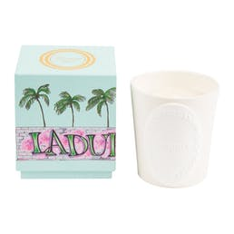 Los Angeles Scented Candle