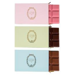 Mini Chocolate Bars - 3 Bars