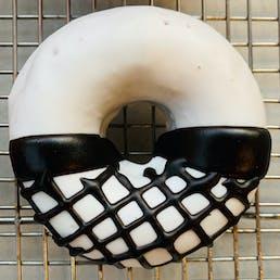 March Madness Donut Dozen