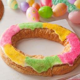 Easter Carrot Cake Kringle - 2 Pack