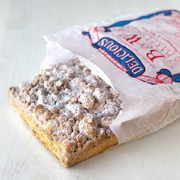 "Legendary ""Heavy"" Crumb Cake - 2 Pack"