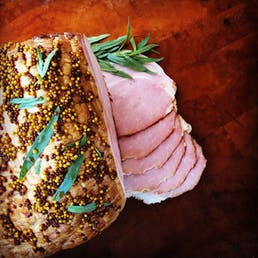 Limited Edition Easter Ham