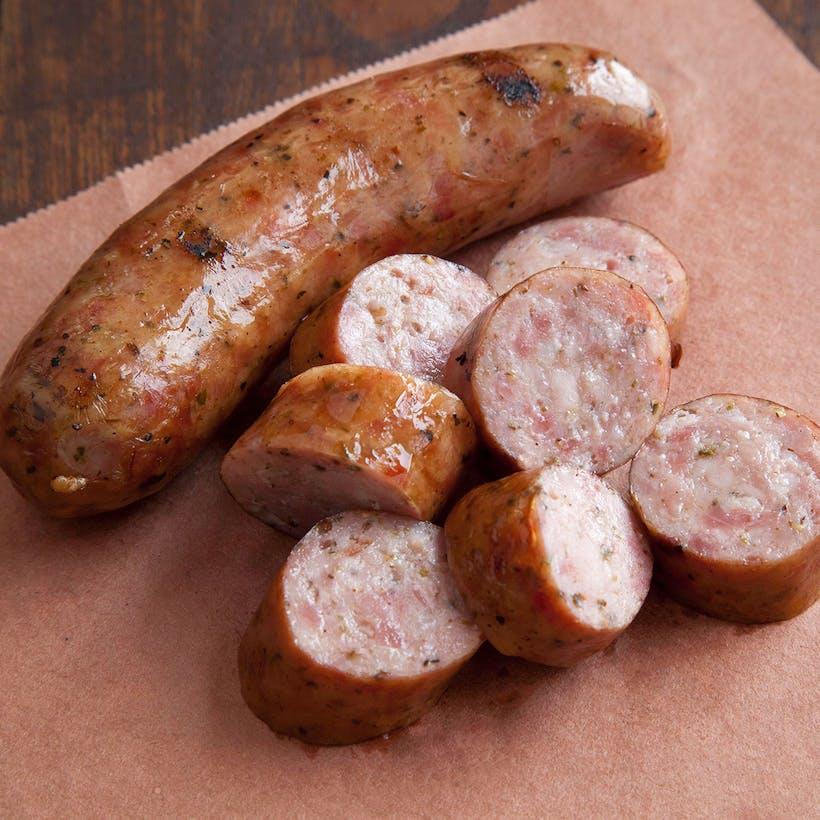 Polish Smoked Sausage