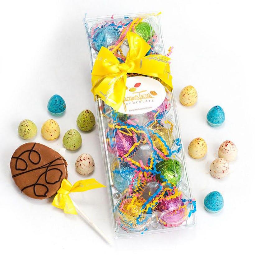 Egg-cited for Easter Bundle