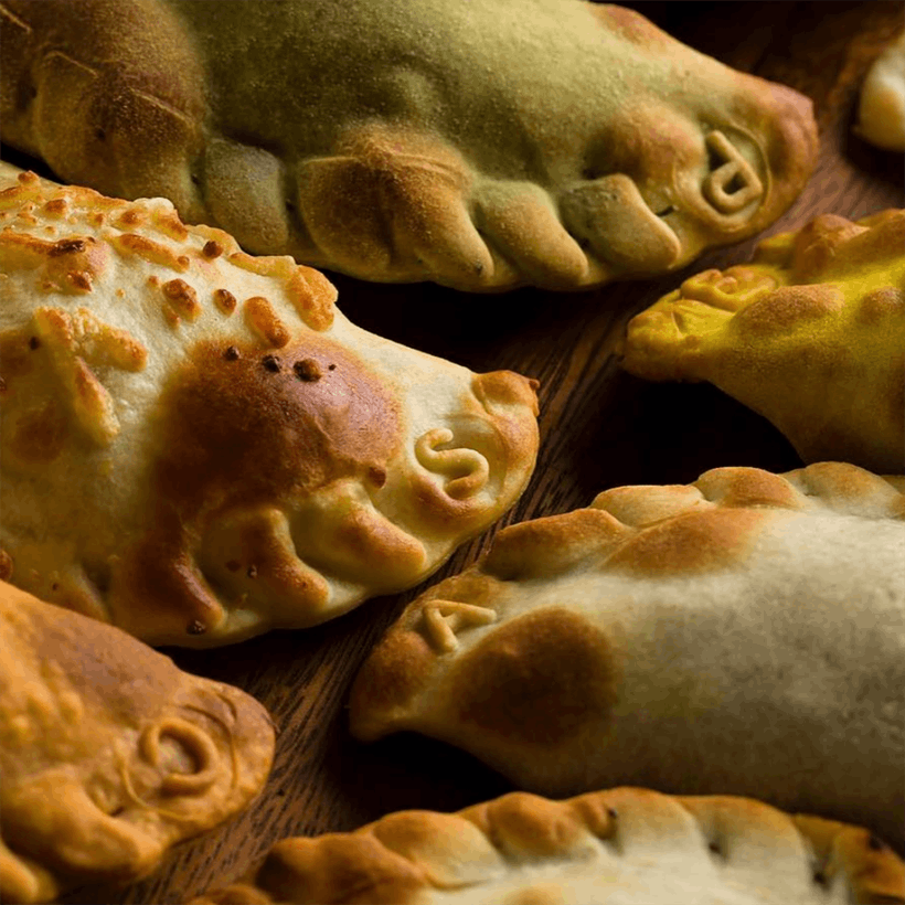Choose Your Own Empanadas - 12 Pack