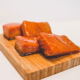 Classic Kippered Salmon - 1/2 lb.