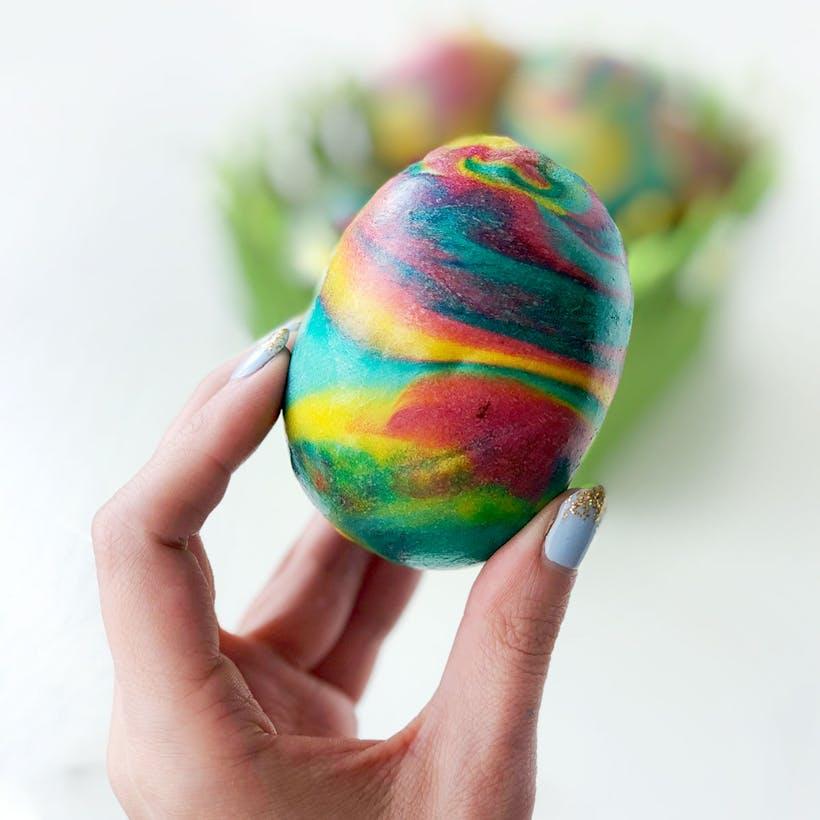 Easter Egg Bagel Dozen