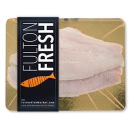 Prime Fresh Wild Catfish - 4 Pack
