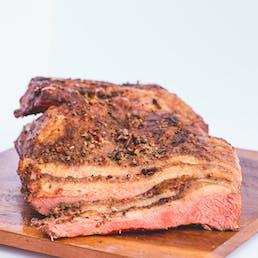 Whole Corned Beef Brisket