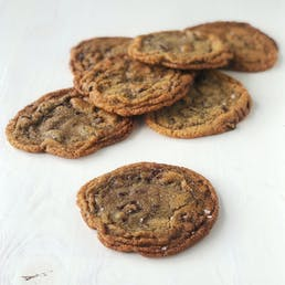 Famous Chocolate Chip Cookies