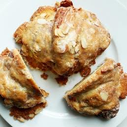 Almond Croissant - 4 Pack