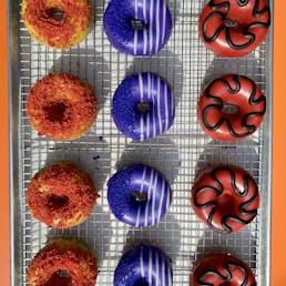 Mother's Day Cake Donut Dozen