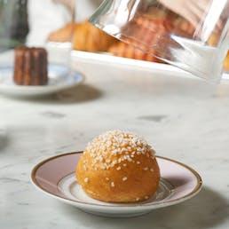 Mini Sugared Brioche