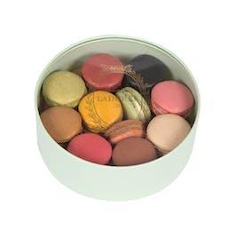 Crystal - Box of 20 Macarons