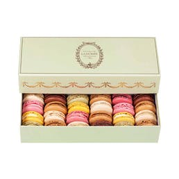 Prestige - Box of 24 Macarons