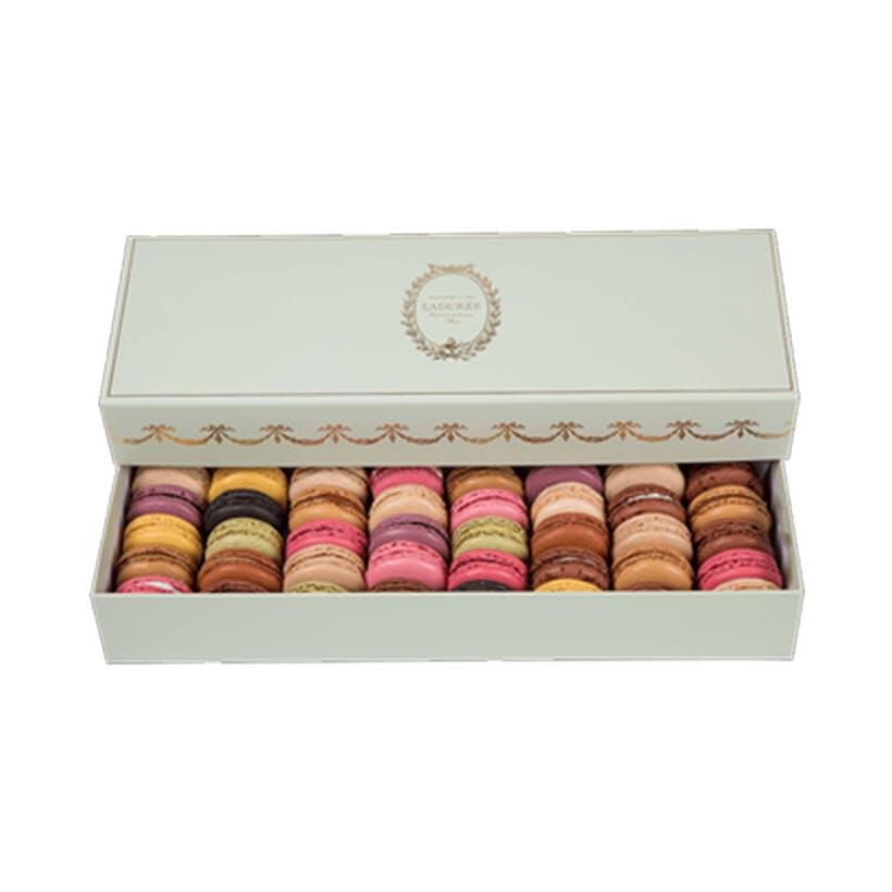 Prestige - Box of 40 Macarons